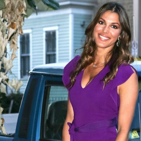 Iris Mittenaere courtisée aux Etats-Unis: l'ex Miss Univers bientôt dans une série américaine?