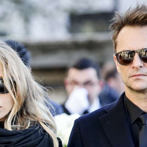 David Hallyday et Laura Smet «héritiers moraux» de Johnny Hallyday, qu'est-ce que ça signifie pour Laeticia Hallyday?