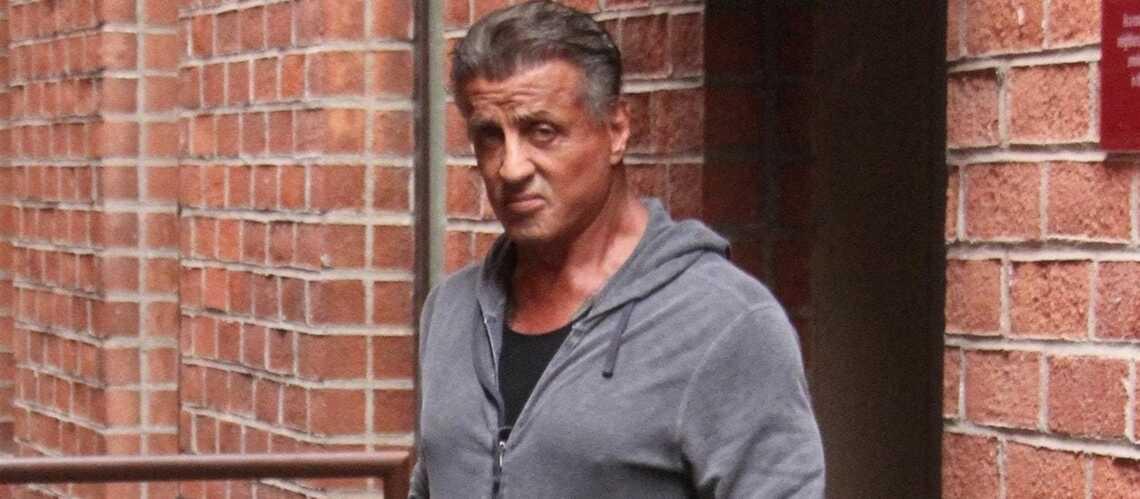Sylvester Stallone accusé d'agression sexuelle et visé par une enquête de la police