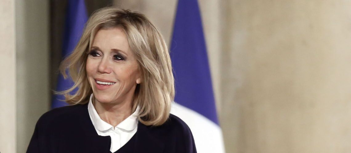 Brigitte Macron : pourquoi on ne trouve aucune photo de son ex-mari