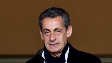 Non, Nicolas Sarkozy n'a pas de tatouage sous sa Rolex