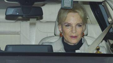 La princesse Michael de Kent présente ses excuses après avoir porté une broche jugée raciste devant Meghan Markle
