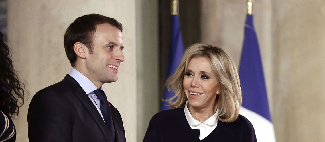 Brigitte et Emmanuel Macron: leur programme pour les fêtes dévoilé