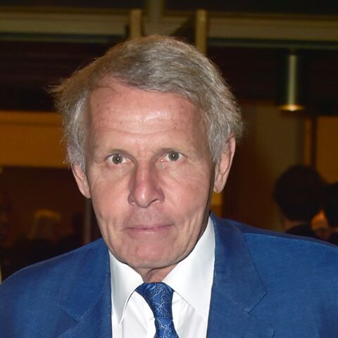 Neuf ans après avoir quitté le JT de TF1, Patrick Poivre d'Arvor affirme avoir tourné la page