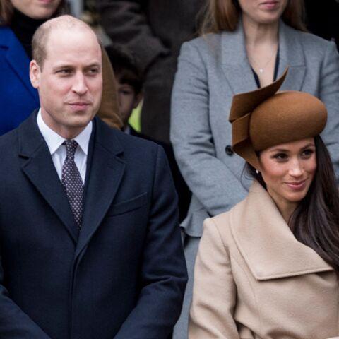 Quand Kate Middleton, le prince William et le prince Harry apprennent la révérence à Meghan Markle