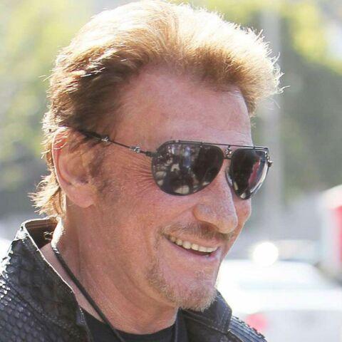 Daniel Angeli, ex-photographe et meilleur ami de Johnny Hallyday, revient sur leur brouille