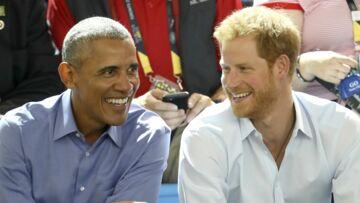 Pourquoi le prince Harry ne pourrait pas inviter Barack Obama à son mariage avec Meghan Markle