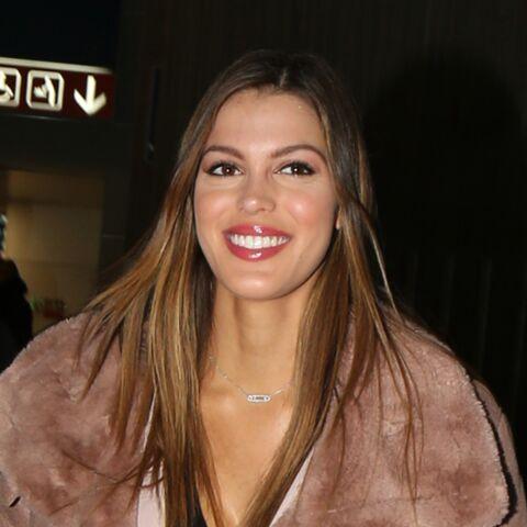Iris Mittenaere, ravie de retrouver sa liberté: elle vit enfin sans les règles imposées par Miss Univers