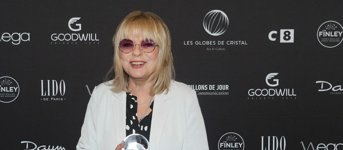 Hospitalisée pour une «infection sévère», France Gall sort du silence pour rassurer ses fans