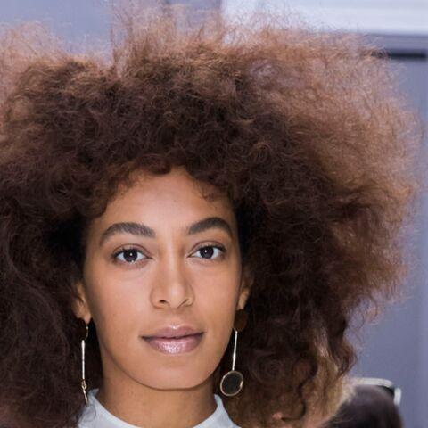 Solange, la sœur de Beyoncé, confie être atteinte d'une maladie nerveuse qui l'oblige à annuler ses concerts