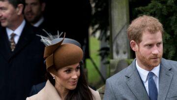 Tensions entre la famille de Meghan Markle et le prince Harry: ce n'est pas l'amour fou
