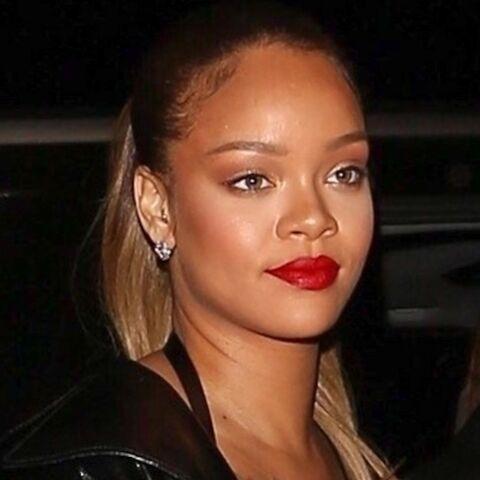 Rihanna s'est offert une maison en France, à Cannes