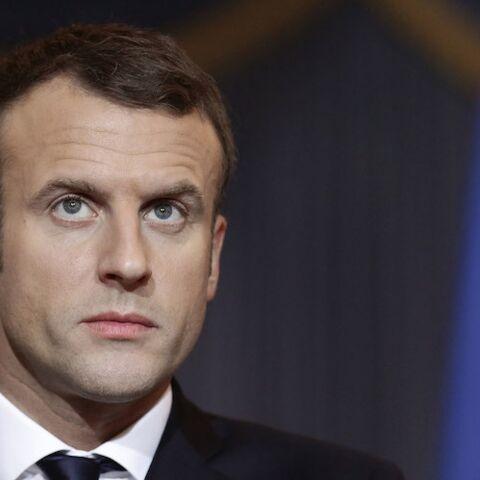 PHOTO – Le cliché d'Emmanuel Macron à la chasse que l'Élysée voulait garder secret