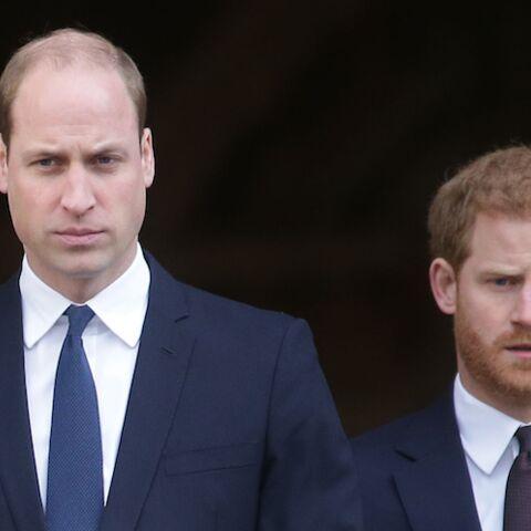 Le prince Harry a demandé à son frère le prince William d'être le témoin de son mariage avec Meghan Markle