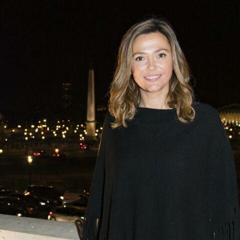Sandrine Quétier quitte TF1: les vraies raisons de son départ