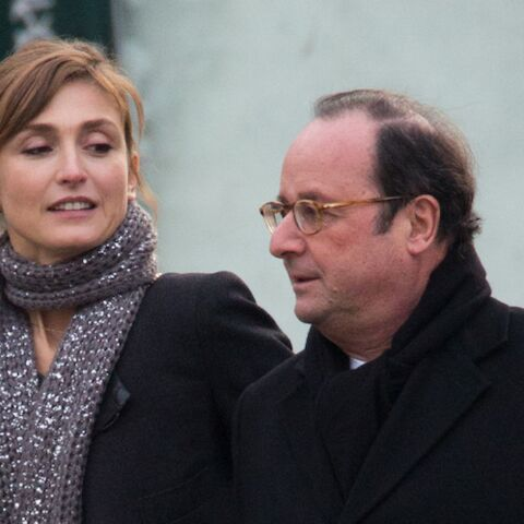L'astuce de Julie Gayet et François Hollande pour déjeuner «presque» incognito au restaurant