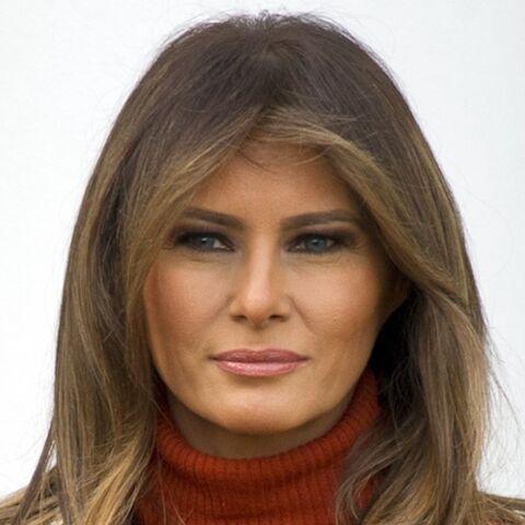 Melania Trump humiliée: elle n'arrive pas à faire oublier Michelle Obama
