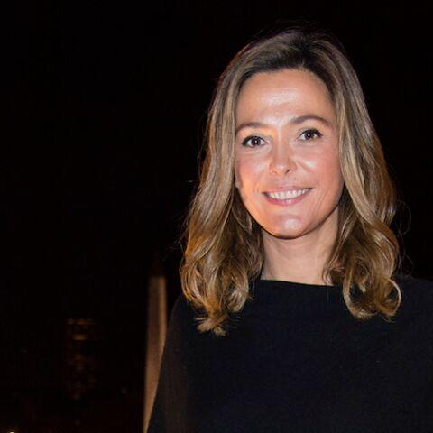 Les adieux pleins d'émotion de Sandrine Quétier sur TF1 dans «50 min Inside»
