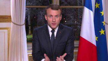 Emmanuel Macron, son «emprunt» à John Kennedy qui ne passe pas inaperçu