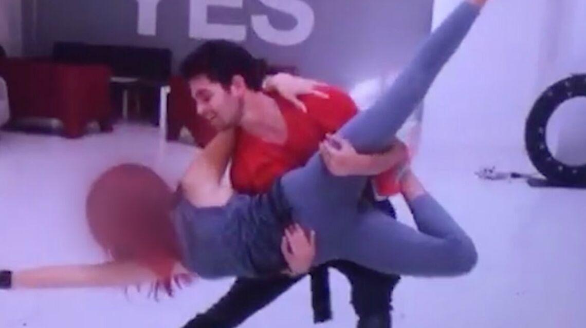 VIDEO- Découvrez cette Miss qui a été recalée de Danse avec les stars