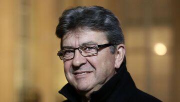 Pour ses vœux, Jean-Luc Mélenchon cite Nabilla