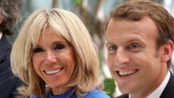 La différence d'âge entre Brigitte Macron et son mari, un exemple pour la comédienne Helen Mirren