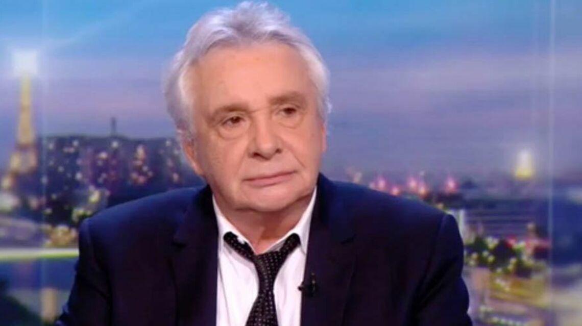 VIDEO – Malgré leur brouille, Michel Sardou raconte son meilleur souvenir avec Johnny Hallyday
