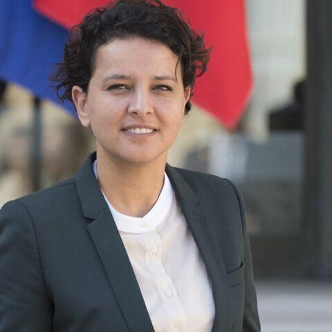 """Najat Vallaud-Belkacem renonce au PS pour une """"nouvelle vie"""""""