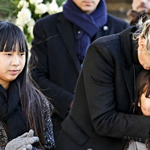 Laeticia Hallyday: comment elle veut protéger ses filles Jade et Joy des tourments de l'adolescence