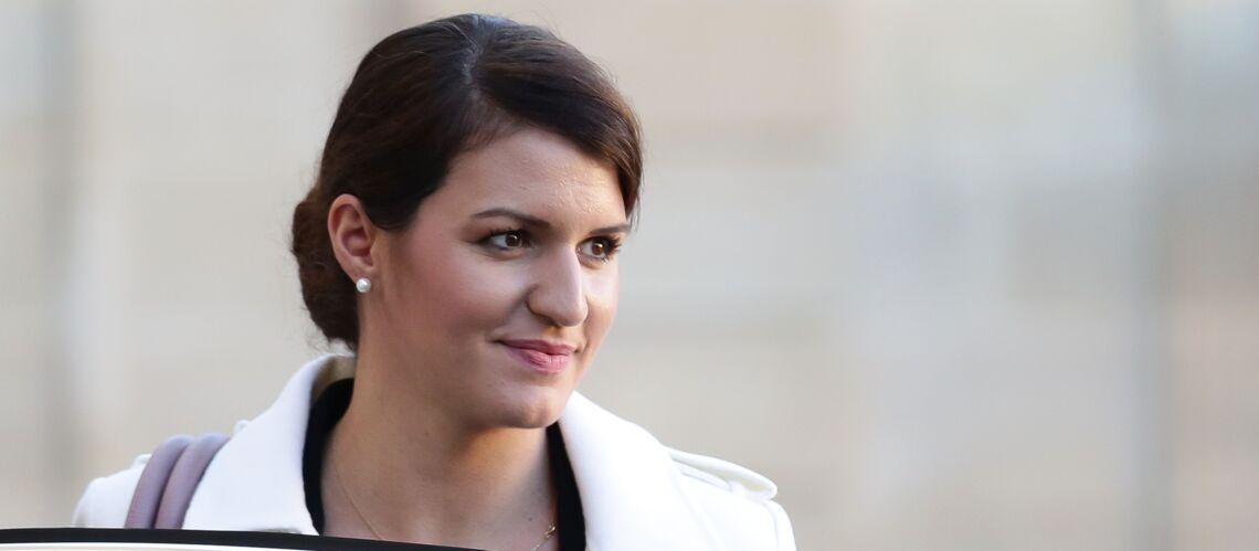 Marlène Schiappa : sa fille dit qu'elle est agent secret