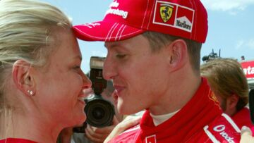 VIDEO- Michael Schumacher: pourquoi son épouse, Corinna, continue à espérer
