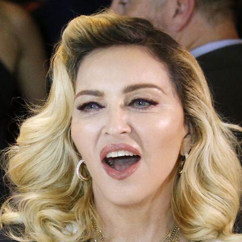 Le frère de Madonna, ancien SDF, quitte la rue