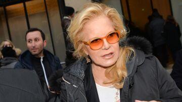 """Quand Sylvie Vartan évoquait les """"filles de passage"""" et l'infidélité de Johnny Hallyday"""