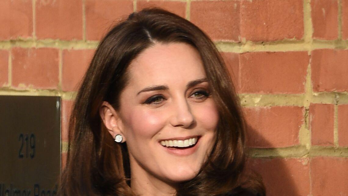 VIDEO – Le palais a-t-il oublié de mentionner la grossesse de Kate Middleton dans sa rétrospective de l'année 2017?
