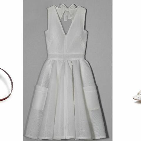 PHOTOS – Spécial Mariage: robes, alliances, lingerie… découvrez notre rétroplanning et notre sélection