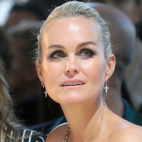 Laeticia Hallyday à l'abri du besoin: après la mort de Johnny, elle devrait percevoir les royalties de son époux