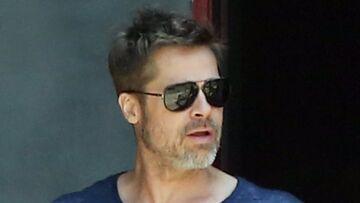 La drôle de technique de Brad Pitt pour draguer incognito