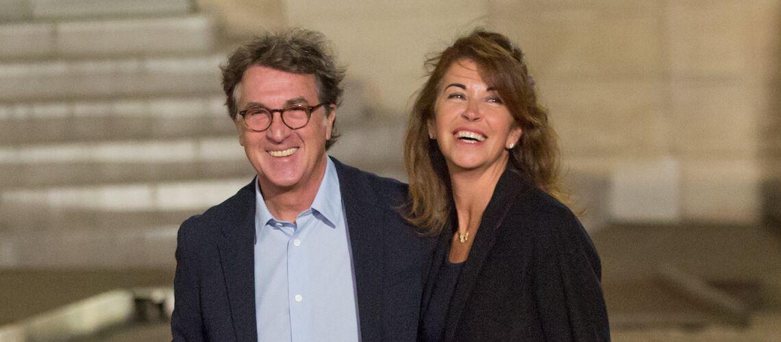 PHOTOS – François Cluzet (Normandie Nue) qui est sa femme Narjiss?