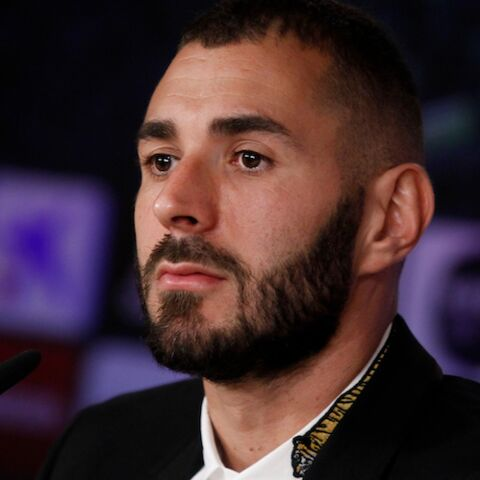Karim Benzema et Laurence Parisot: tweet clash à cause d'un bébé tigre