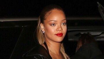 Le cousin de Rihanna assassiné, la police a arrêté un suspect