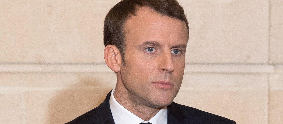 PHOTOS – Découvrez la coquetterie fashion d'Emmanuel Macron
