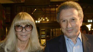Avant de rencontrer Michel Drucker, sa femme Dany Saval était courtisée par Claude François