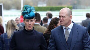 Un nouveau bébé dans la famille de Kate et William: Zara et Mike Tindall attendent leur 2e enfant un an après une fausse couche