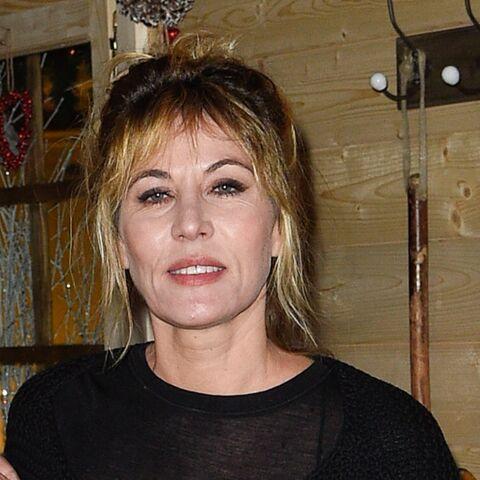 Mathilde Seigner, arrêtée très alcoolisée, son étrange excuse lors de sa garde à vue