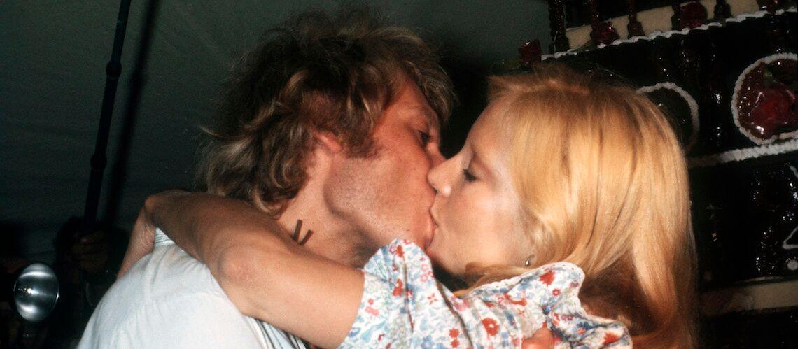 Un mois après la mort de Johnny Hallyday, Sylvie Vartan revient sur leur couple mythique