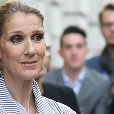 VIDEO – Céline Dion surprise par une fan très entreprenante : grosse panique en plein concert