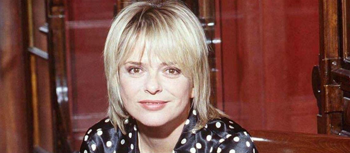 France Gall voulait cacher sa maladie