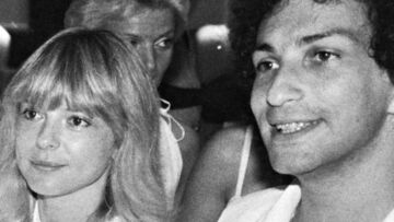 La déclaration d'amour de Michel Berger à France Gall