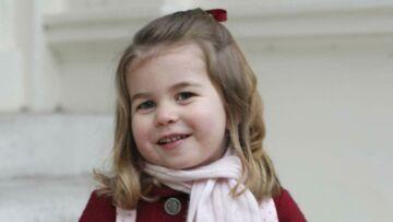 PHOTOS – La princesse Charlotte, comme une grande, a fait sa rentrée au jardin d'enfants