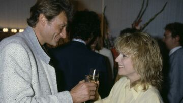 France Gall: sa romance manquée avec Johnny Hallyday